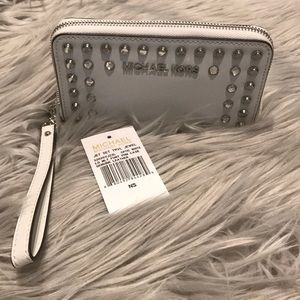 Wristlet Wallet / Phone Case
